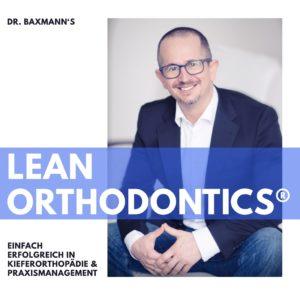 Zu Gast im Podcast – Dr. Baxmann
